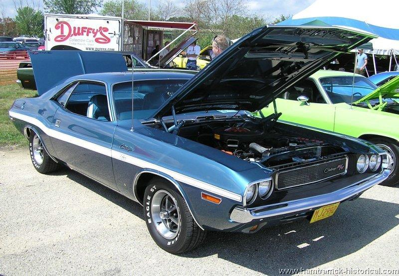 Challenger 9