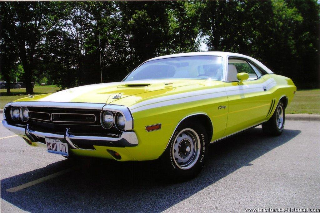 1971 Challenger 064