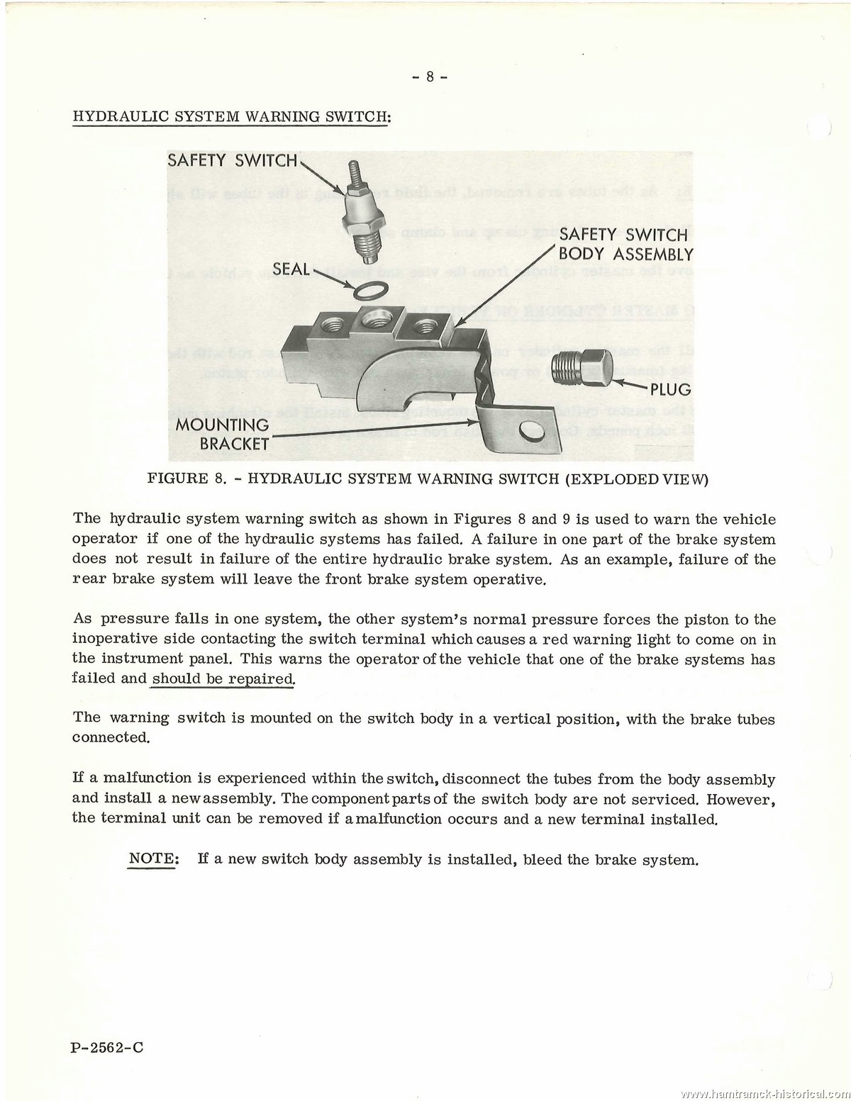 The 1970 Hamtramck Registry 1966 Tsbs And Related Material Index Page 3 8 Chrysler Engine Motor Mount Diagram 1 2 4 5 6 7