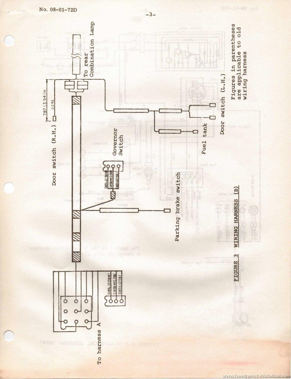 The 1970 Hamtramck Registry 1972 Dodge Tsbs Page
