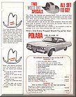 Image: 1968 Dodge White Hat Special Pg 1
