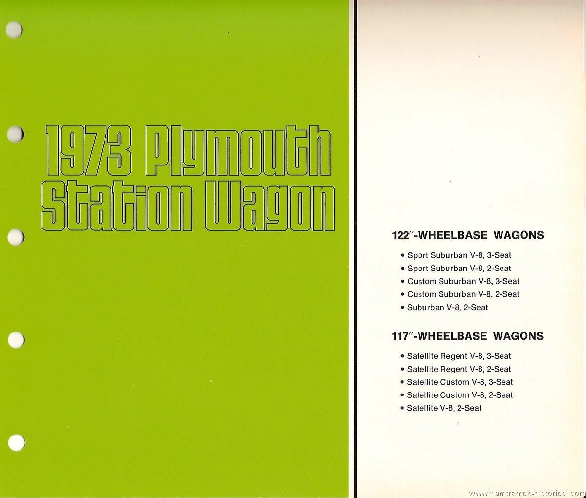 green data book