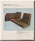 Image: 1969 Imperial COLOR and TRIM selector - Page 14