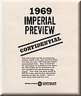 Image: 1969 Imperial Preview - Page 01
