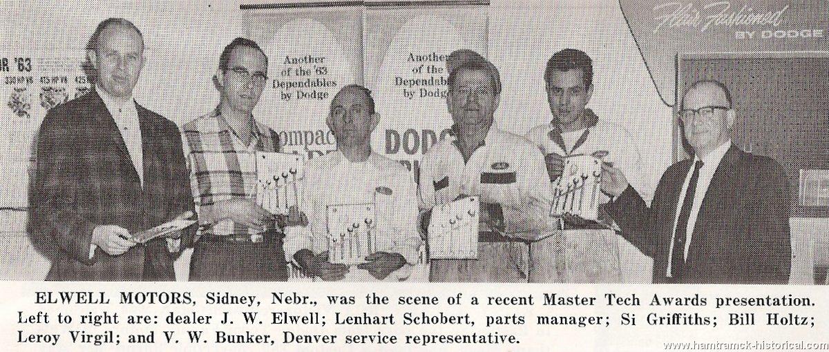 Dodge Dealership Jacksonville Fl >> The 1970 Hamtramck Registry - Dealership Photos
