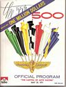 Image: 1971 indy 500 program pages (1)