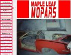 Maple Leaf Mopars