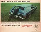 69 Dodge Polara Wagon