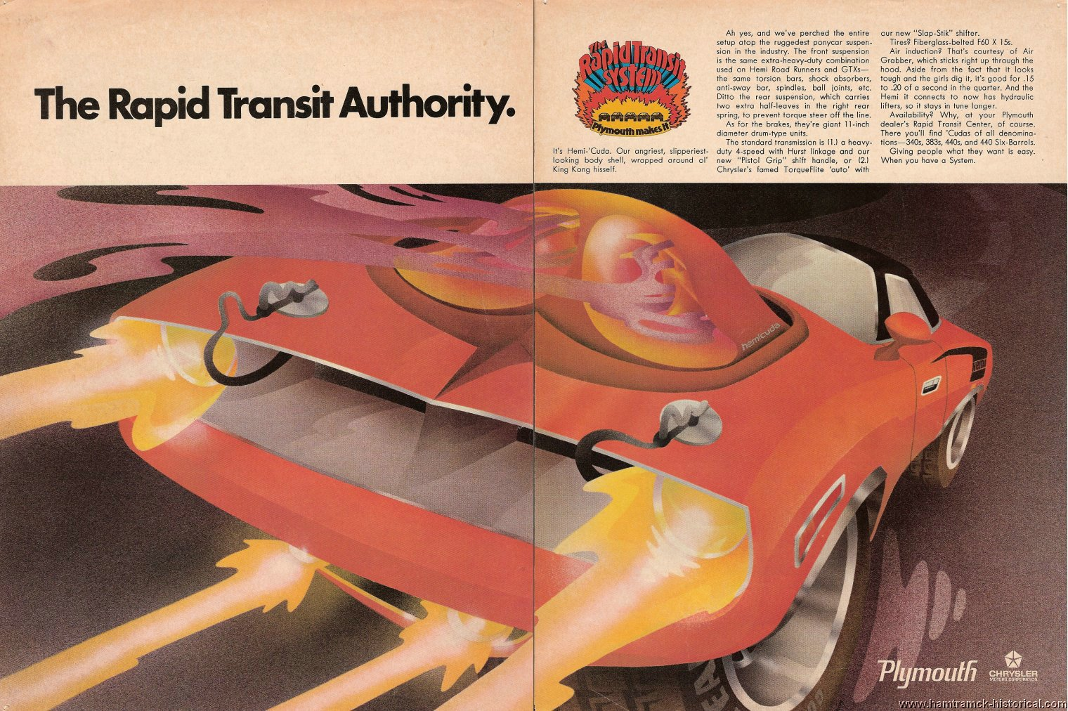 1970 Dodge Coronet 1968
