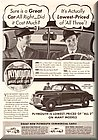 Image: Plymouth ad - April 1941