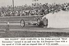 Image: big daddy don garlits pomona ca sept
