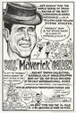 Image: bill maverick golden oct 1963